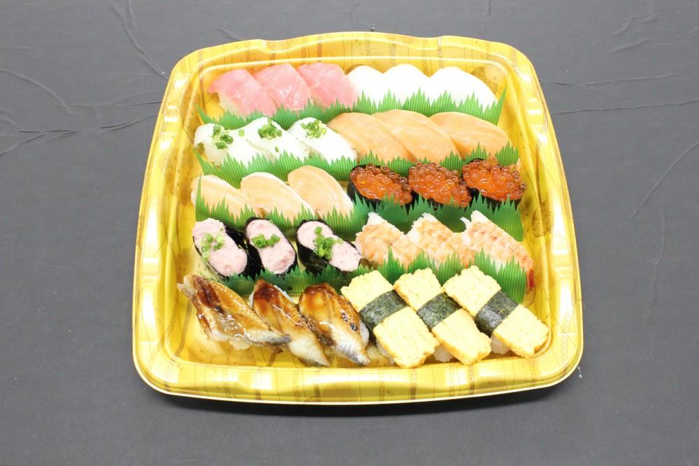 2000円 寿司